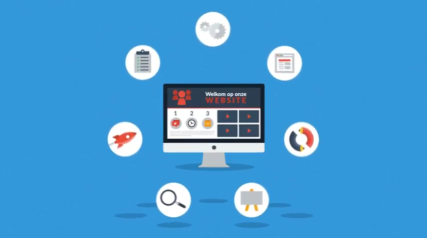 Een performante website laten maken?
